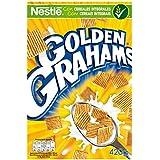 Golden Grahams Cereales de Maíz y Trigo Tostados - 420 gr