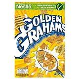 Golden Grahams Cereales de maz y trigo tostados - 420 gr - [pack de 6]