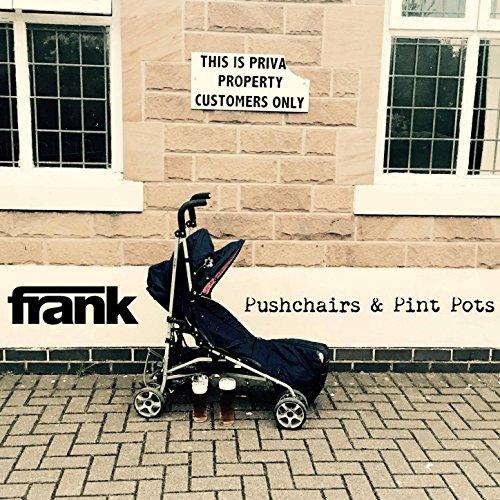 Pushchairs & Pint Pots 61O rBG97pL