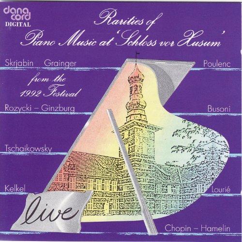 Prélude op. 67 No. 2 (Live)