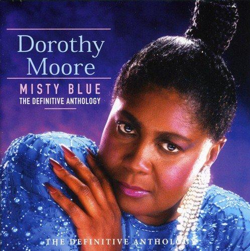 Preisvergleich Produktbild Misty Blue (Anthology)