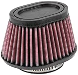 "RU-2780 K&N Universal Clamp-On Air Filter 2-7/16""FLG, 4-1/2"" X 3-3/4""B, 3-1/2"" X 2-1/2""T, 2-3/4""H (Universal Air Filters)"