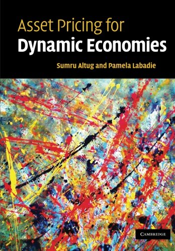 asset-pricing-for-dynamic-economies