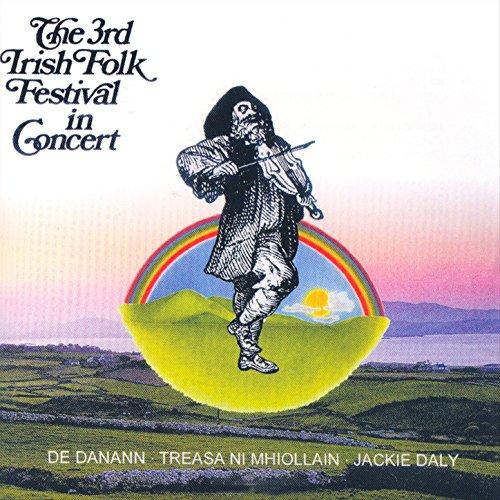 The 3rd Irish Folk Festival