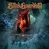 Blind Guardian: Beyond Red Mirror (Audio CD)