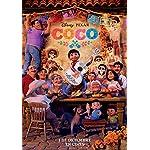 Coco - Edición Metálica 3D [Blu-ray]