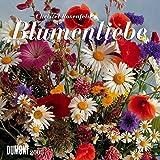 Blumenliebe - Kalender 2008 -