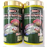 Siso Super Humpy Head Fish Food 500GM Increase Head Growth & Shape - Package 1 Pc.