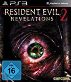 Resident Evil Revelations 2 - [PlayStation 3]