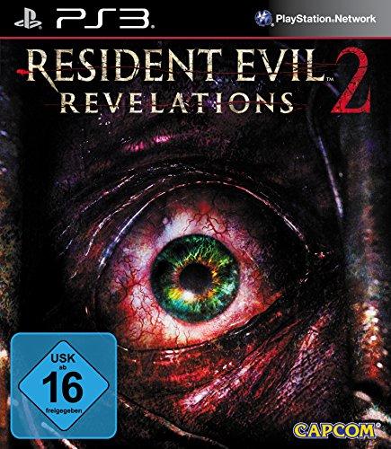 Resident Evil Revelations 2 - [PlayStation 3] (Resident Evil-videospiele Ps3)
