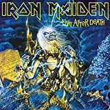 Live After Death [Vinyl LP] [VINYL]