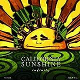 Songtexte von California Sunshine - Infinity