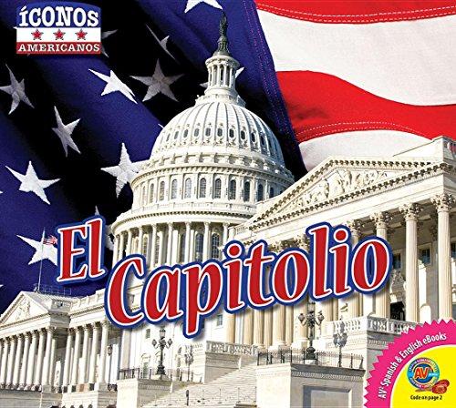 El Capitolio (the Capitol) (Íconos Americanos / American Icons) por Aaron Carr