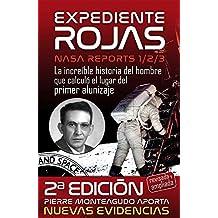 Expediente Rojas: NASA Reports 1/2/3