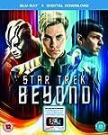 Star Trek Beyond (Blu-ray + Digital D...
