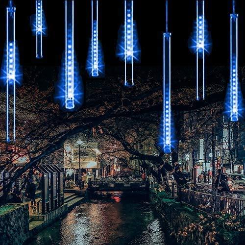 Luces de Navidad de Lluvia Mejoradas