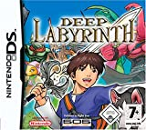 Cheapest Deep Labyrinth on Nintendo DS