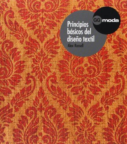 Principios básicos del diseño textil (GGmoda)