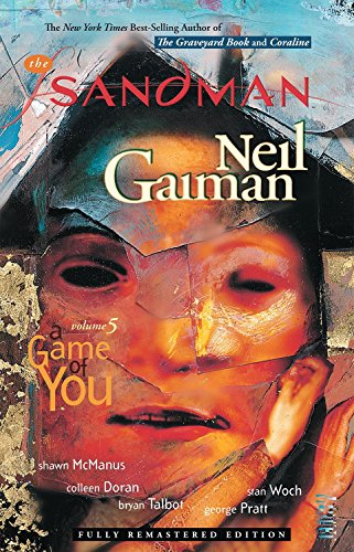 Sandman TP Vol 05 A Game Of You New Ed (Sandman New Editions) by Neil Gaiman (29-Apr-2011) Paperback