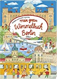 Mein großes Wimmelbuch Berlin