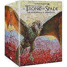 Il Trono di Spade - Stagioni 1-6