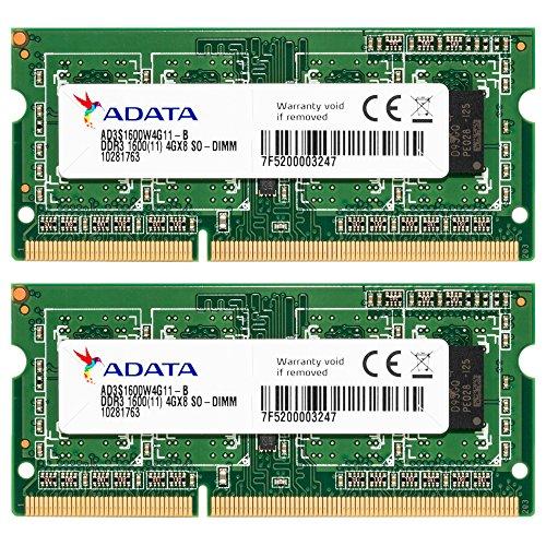 ADATA Kit 16GBx2
