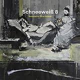Schneeweiß 8-Pres. By Oliver Koletzki (CD+Mp3)