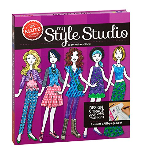 (Fashion Designer Kit)