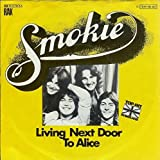 Living next door to Alice / Run to you / 1 C 006-98 451 -