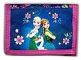 Disney FROZEN - Kinder Geldbörse Geldbeutel Portemonnaie (2)