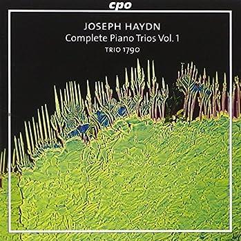 Sämtliche Klaviertrios Vol.1 0