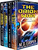 The Orion War - Books 1-3 (Aeon 14 Collection Book 2) (English Edition)