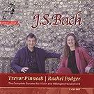 Sonaten für Violine und Basso continuo Vol. 1-2