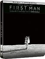 first man: el primer hombre