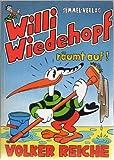 Willi Wiedehopf räumt auf - Volker Reiche