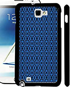 ColourCraft Pattern Design Back Case Cover for SAMSUNG GALAXY NOTE 2 N7100