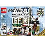 Creator Prestige - Restaurant parisien - 10243 by LEGO...