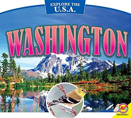 West Virginia (Explore the U.S.A.)
