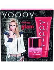 Yoppy Rocking Glam Geschenkset (EdP 50ml + Showergel 100ml)