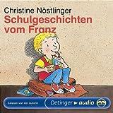Schulgeschichten vom Franz: Lesung