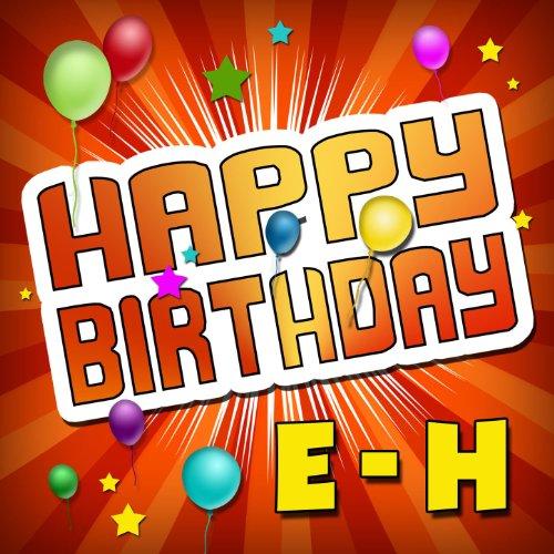 Happy Birthday Hilda
