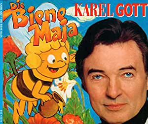 Biene Maja Song Karel Gott