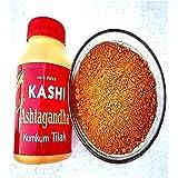 Kashi Ashtgandh Pure Chandan Tika   30 Gm