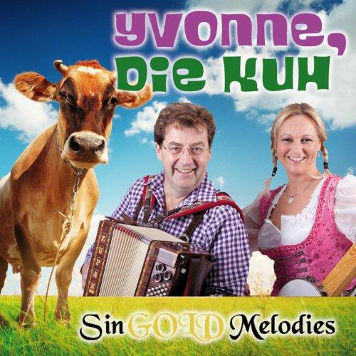 Yvonne, die Kuh