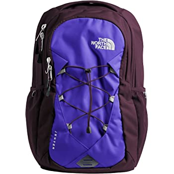 The North Face Women s Jester - Deep Blue   Galaxy Purple - OS fbc35bb9e2c7