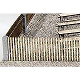 Steccato Kit da montare, Grezzo MBZ 80013 H0