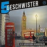 CD Der verborgene Gegenspieler - 5 Geschwister (17)