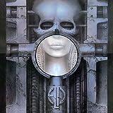 Emerson Lake and Palmer: Brain Salad Surgery (Audio CD)