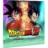 Dragon Ball Z - La Batalla De Los Dioses La Resurrección Colección Vintage