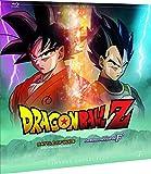 Dragon Ball Z - La Batalla De Los Dioses La Resurrección Colección Vintage (Funda...